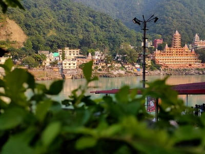 rishikesh image just for informative